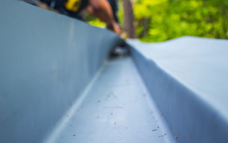 Guttering and repairs