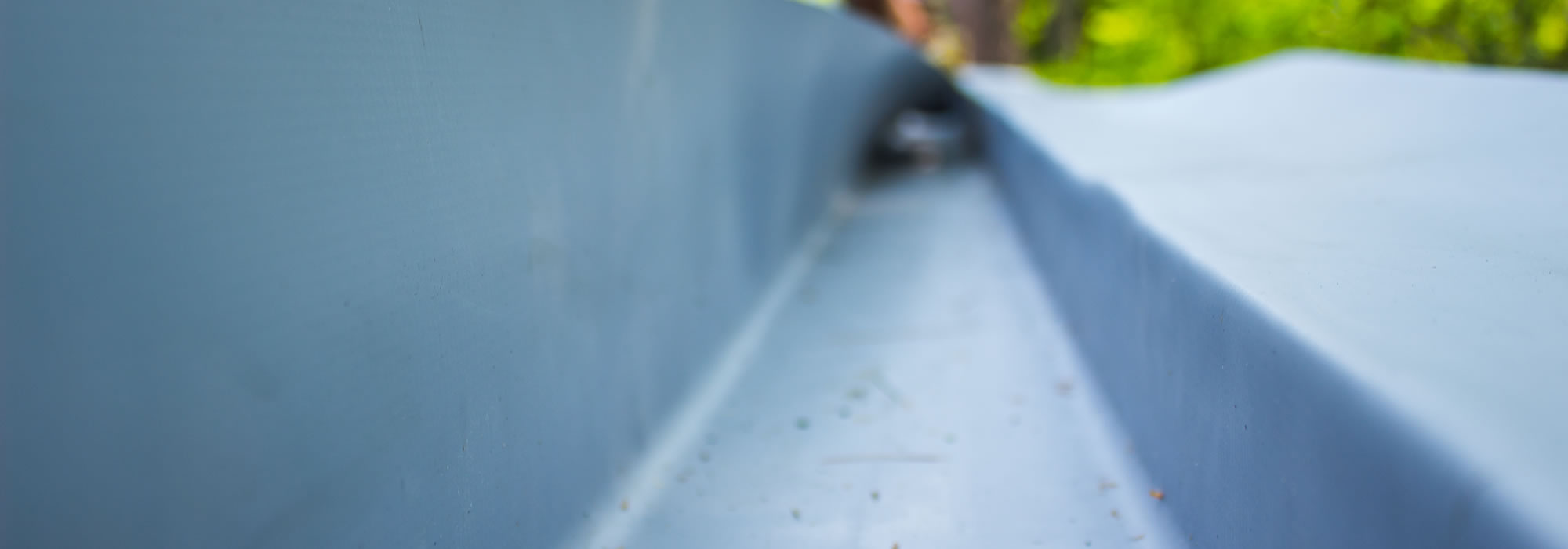 Banner guttering and repairs