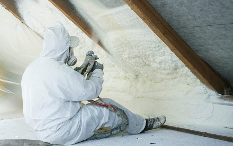The Ultimate Roof Insulation Guide