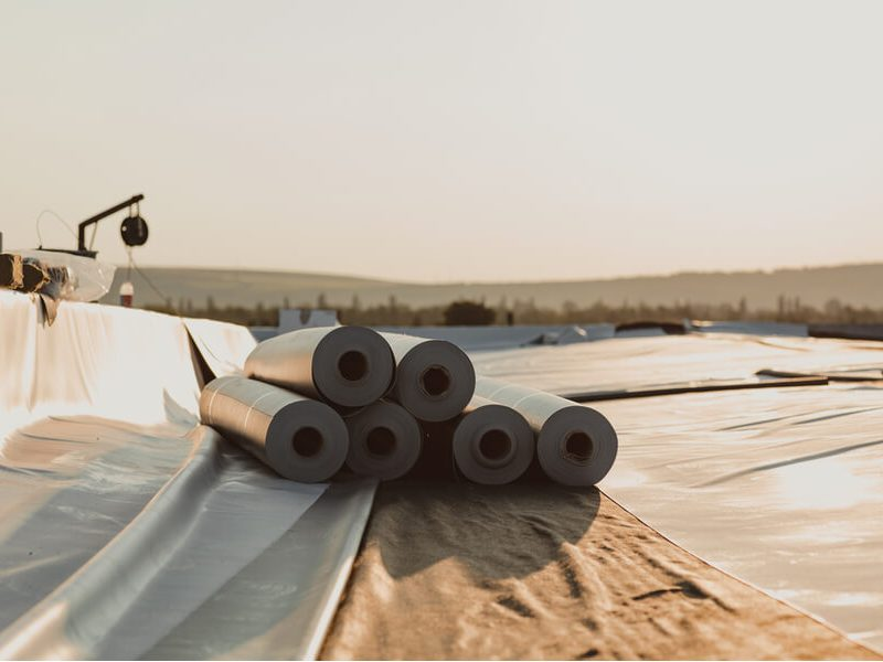 Pros and Cons of PVC Membrane Roofing
