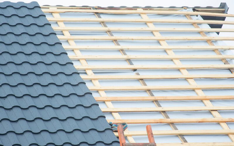 When is the Best Time to Replace Roofing on Industrial Buildings?